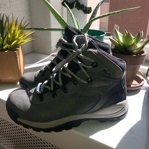 Columbia Newtown Ridge Waterproof Hiking Boot